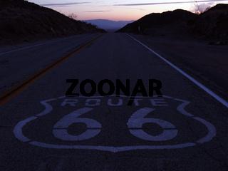 Mythos Route 66 - Myth Route 66