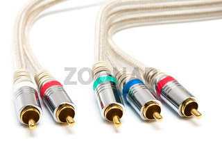 video and audio cable