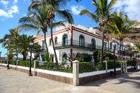 Hotel in Puerto Mogan, Gran Canaria
