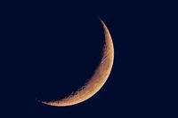 Mond II 20.12.09 hochauflösend