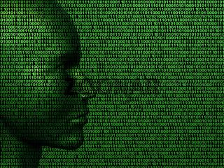 Man machine code