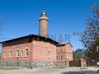 Leuchtturm Darsser Ort