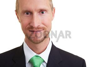 Manager-Portrait