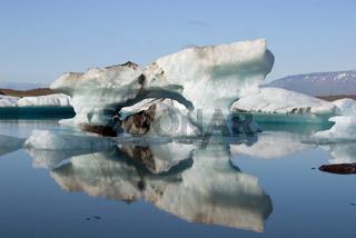 Gletschersee