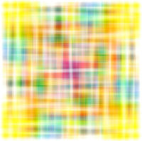 texture of blur tartan lines in bright colors