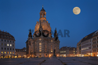 Frauenkirche Dresden | Church of Our Lady, Dresden