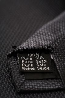 100% pure silk