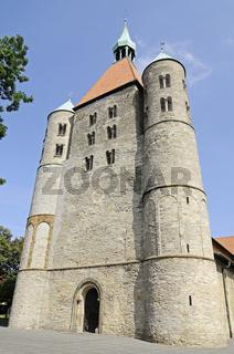 Stiftskirche St Bonifatius