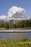 lake Antorno