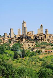 San Gimignano 06
