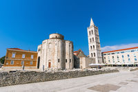 Old town of Zadar