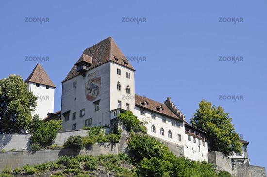 Castle Burgdorf
