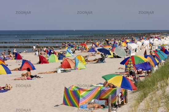 Beach near Hoop Ahrens