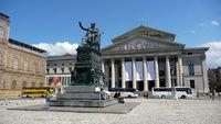 Oper in München
