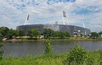 Weser stadium Bremen