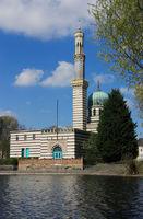 Dampfmaschinenhaus in Potsdam