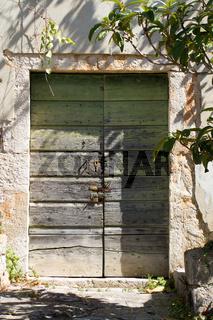 Tueren 0435. Kroatien