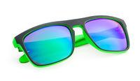 The modern sunglasses.