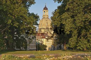Frauenkirche, Dresden | Church of Our Lady, Dresden