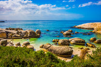 The concept of ecotourism im South Africa