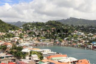 Capitol of Grenada