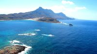 Kretas Küsten