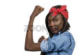 Rosie the Riveter