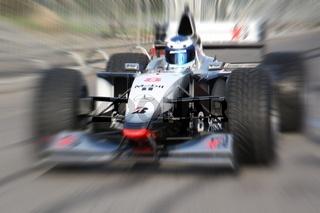 McLaren - Mika Häkkinen