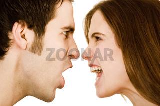 Ehekrieg