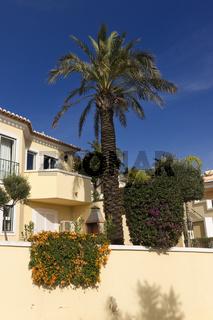 Apartments in Ferragudo