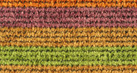 Colorful woven texture background