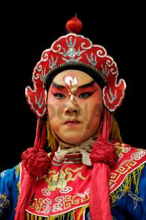Beijing opera actor