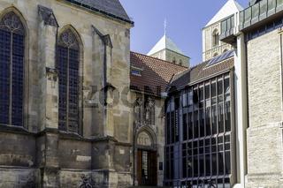 Domkammer, Münster, NRW