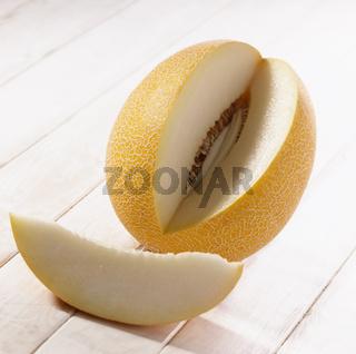 Melone, Honigmelone