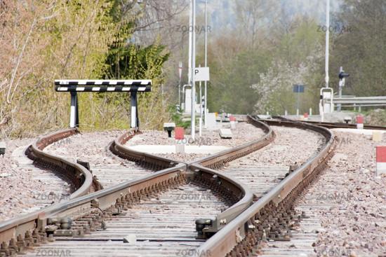 rail raods