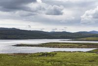 Views of Loch Ceann Hulavig, Isle of Lewis
