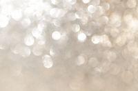 blurred festive bokeh