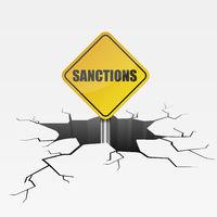 Deep Crack Sanctions