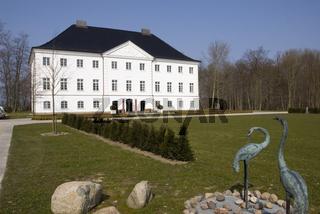 Schloss Gross Schwansee