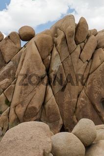 Jumbo Rocks 12