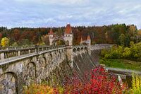 Dam Les Kralovstvi in Czech