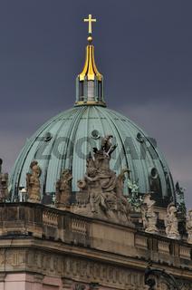 Berlin Cathedral, Berliner Dom