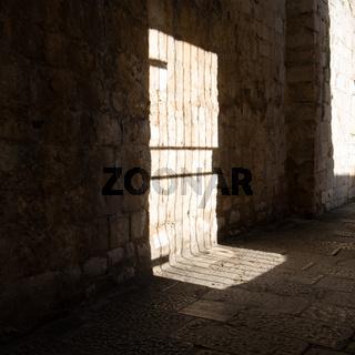 Tueren 0437. Kroatien