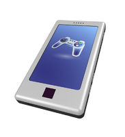 Smartphone - gamepad