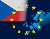 EU and  flag of the Czech Republic.jpg
