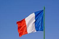 Französische Nationalflagge