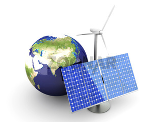 Alternative Energy - Asia