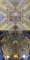 Basilica of Santa Maria Maggiore.