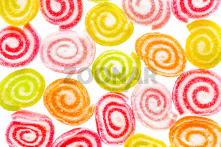 Marmalade roll background