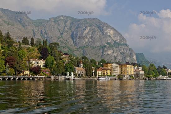 Cadennabia - Lake Como